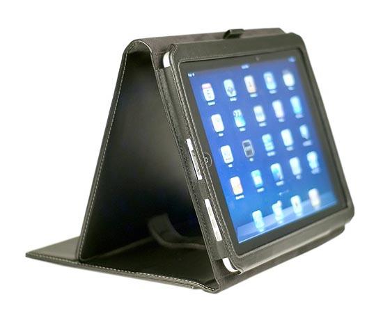 US+U Swivel Pro Multi Functional iPad Case