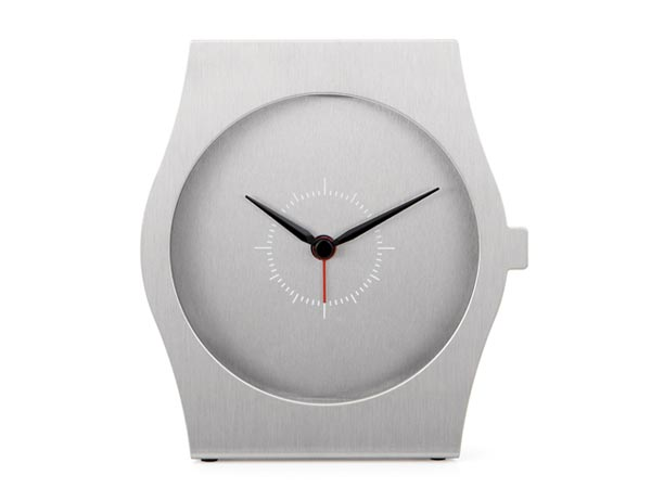 Wristwatch Shaped Axis Alarm Clock