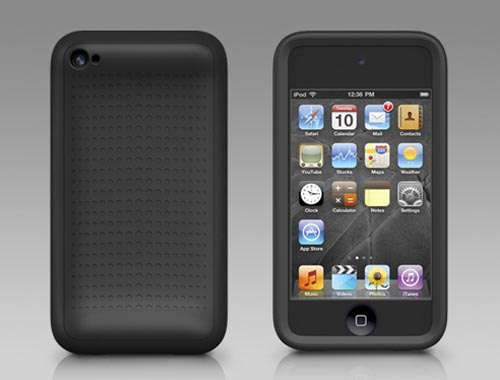 XtremeMac Tuffwrap Play iPod Touch 4G Case