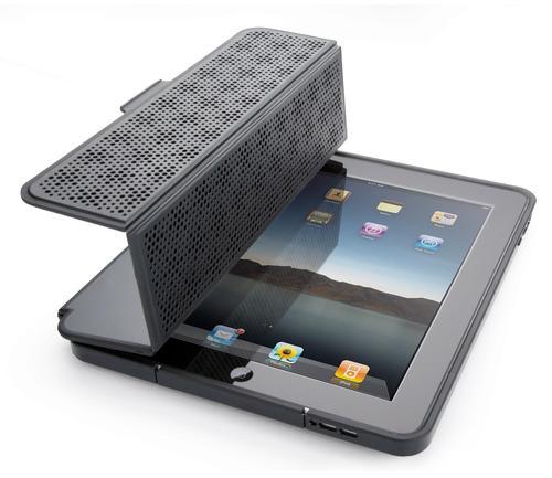 Speck CandyShell Wrap iPad Case