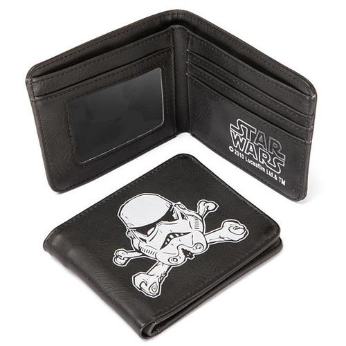 Star Wars Leather Wallets