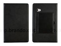 Samsung Galaxy Tab Leather Case Integrated Bluetooth Keyboard
