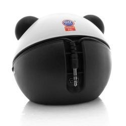 GOgroove Panda Pal Portable Speaker