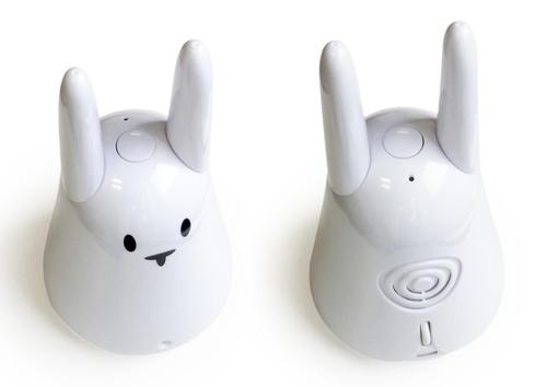 Karotz Smart Rabbit New Generation Electronic Pet
