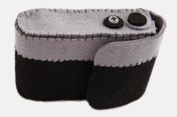 Fuzzy Wuzzy Camera Case