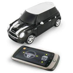 BeeWi Mini Cooper S Bluetooth Remote Controlled Car