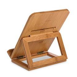 Levenger Nantucket Bamboo iPad Stand