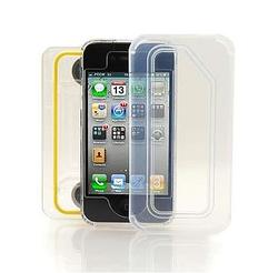 InonoPocket Amphibian Waterproof iPhone 4 Case