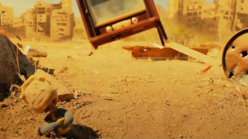 Fallout Fan Film Fallout Nuke Break