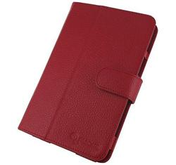 rooCASE Samsung Galaxy Tab Leather Case