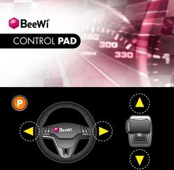 BeeWi Mini Cooper S Bluetooth Remote Controlled Car