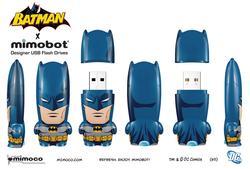 Mimoco Limited Edition Batman Mimobot USB Flash Drive