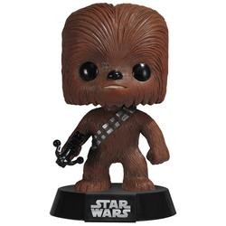 Ultra Cute Star Wars Pop! Series Bobble Heads