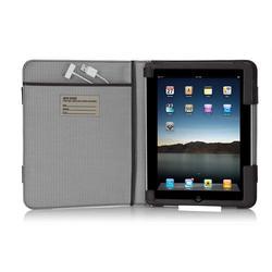 Jack Spade Folio iPad Case
