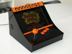 Make Your Own Nanocade Mini Arcade Cabinet