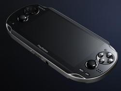 Sony PSP 2 Codenamed NGP