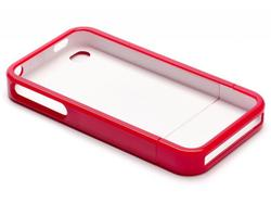 Alkr iPhone 4 Case with Perfect Color Blending