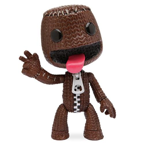 Cute LittleBigPlanet Action Figures