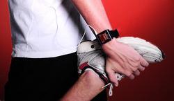 Infuse iPod Nano 6G Wristband