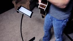 iProp Floor Type iPad Stand