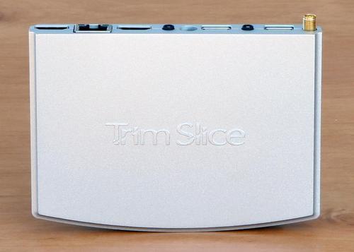 CompuLab Trim Slice Mini PC