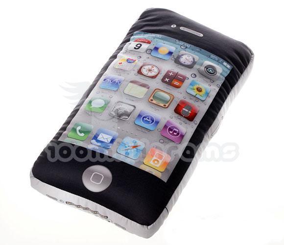 iCushion iPhone Shaped Cushion