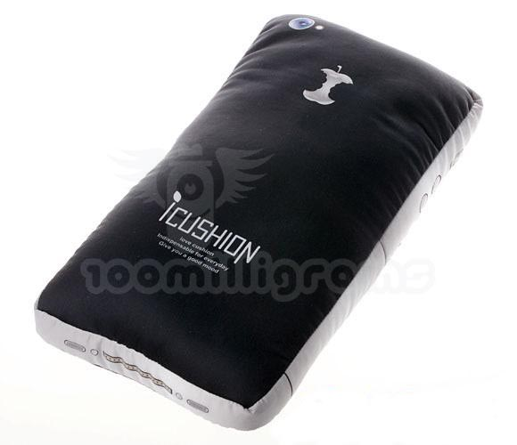 iCushion iPhone Shaped Cushion
