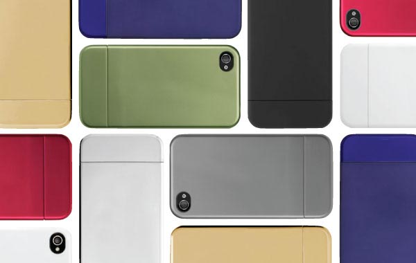 Incase Dual Compatible Cases for Verizon iPhone 4