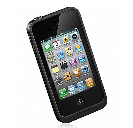 LifeProof Waterproof iPhone 4 Case