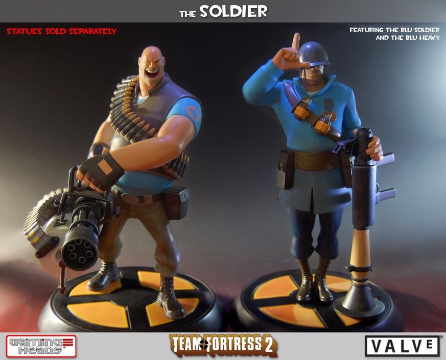 gadget soldier