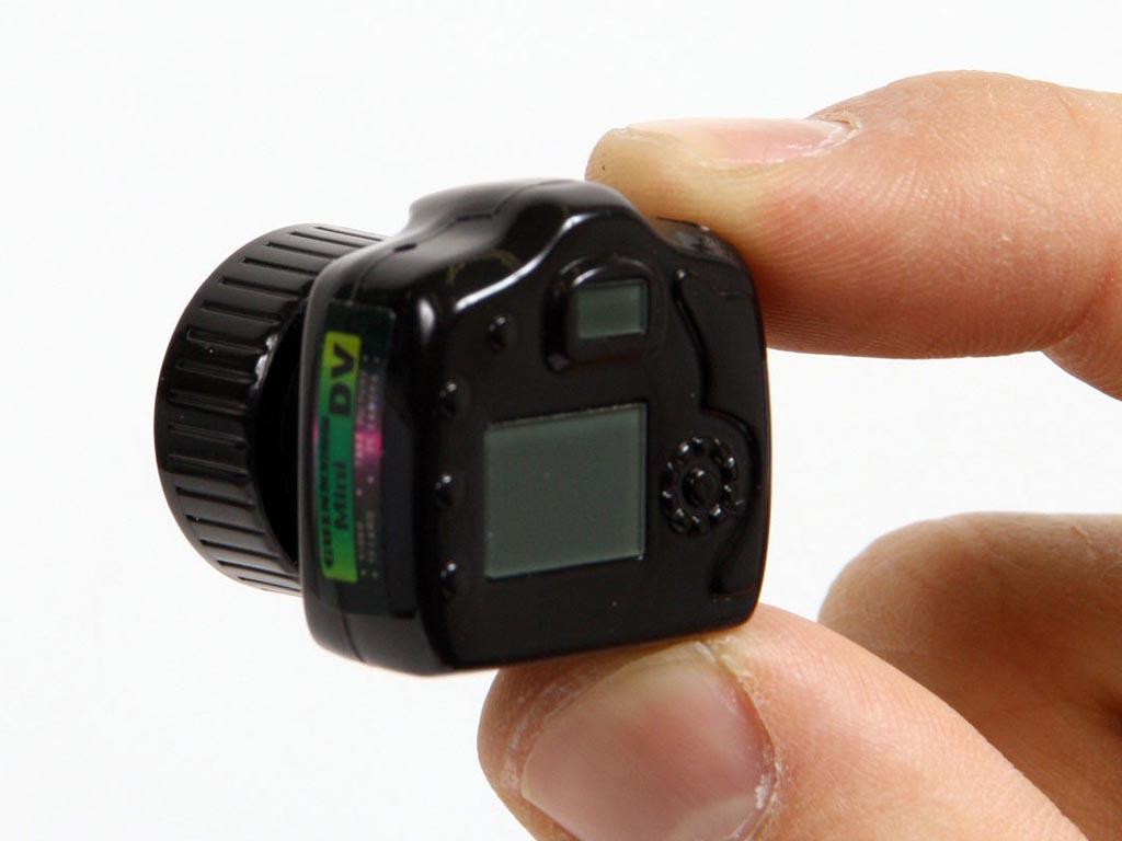 Mini Camcorder Gadgetsin