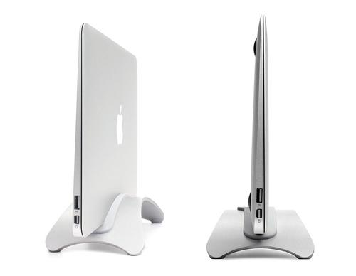 Twelve South BookArc Vertical Stand for MacBook Air