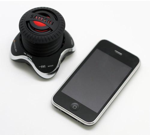 Satechi BT Portable Wireless Speaker