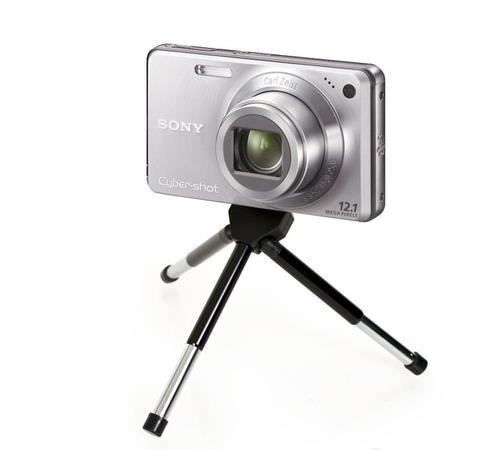 Camera Tripod Keychain