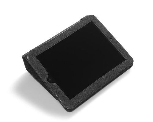 Pad Stash iPad Case