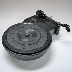USB Powered Record Player
