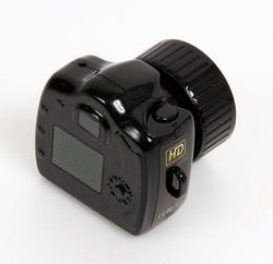 Thanko Name Cam Mini Camcorder