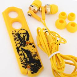 Star Wars Earbuds - C-3PO