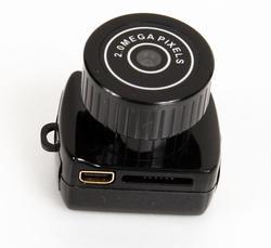 Thanko Name Cam Mini Camcorder