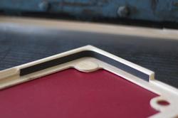 Pad&Quill Cartella MacBook Air Case