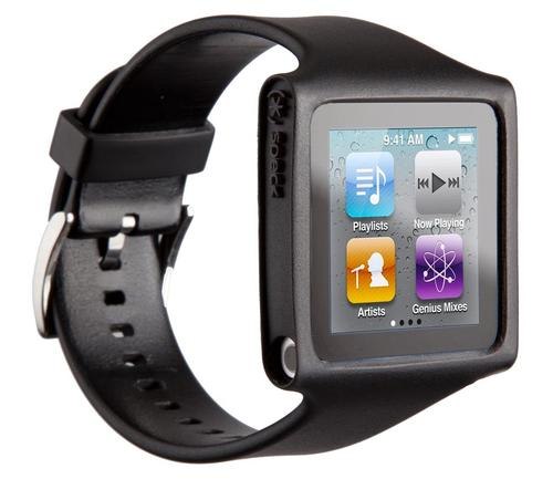 Speck TimeToRock iPod Nano 6G Wristband