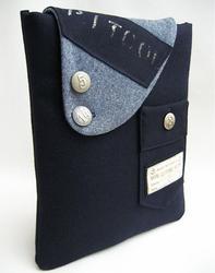 iSockit Handmade iPad Case