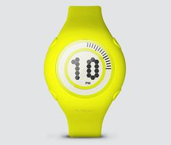 Nooka Yogurt Watch Collection