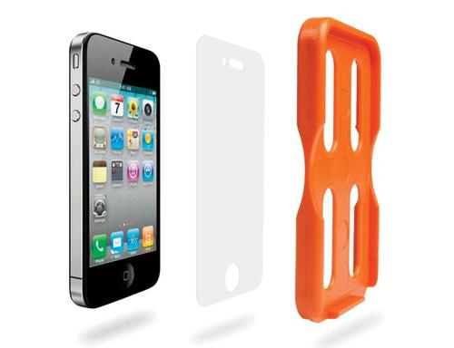Kioky Screen Protector and Applicator for iPhone and iPad