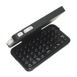 TypeTop Swivel iPhone 4 Keyboard Case