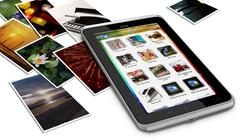 HTC Flyer 7-Inch Android Tablet