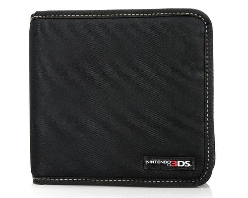 Nintendo 3DS Pull and Go Folio Case