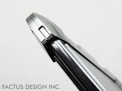Factron High Defender Aluminum iPad Case
