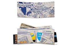 Star Trek Enterprise Mighty Wallet