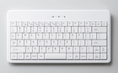 Elecom TK-FBM023E Tablet Stand and Bluetooth 3.0 Keyboard